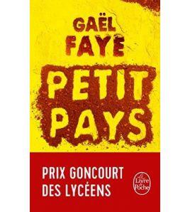 Petit Pays prix Goncourt Lycees 2016