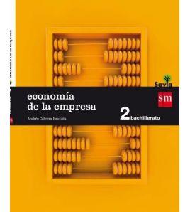 Economia Savia 2º Bach