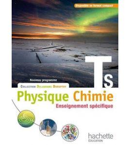 Physique-Chimie Term S Eleve  Petit Format