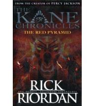 Kane Chronicles 1 : He Red Pyramid PB