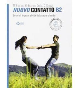Nuovo Contatto B2 + audio web