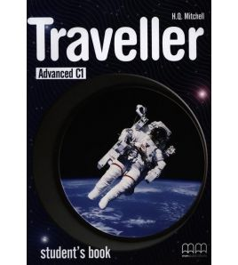 Traveller C1 Students Book
