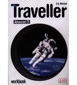 Traveller C1 Woorkbook + key