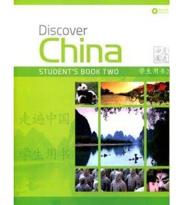 Discover China 2 Alumno