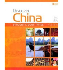 Discover China 3 Alumno