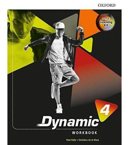 Dynamic 4 Woorbok
