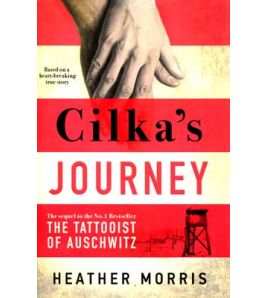 Cilka's Journey HB