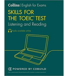 TOEIC Listening and Reading Skills: Toeic 750+ (B1+)
