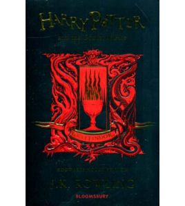 Harry Potter and the Globet of Fire 20th Griffindorf