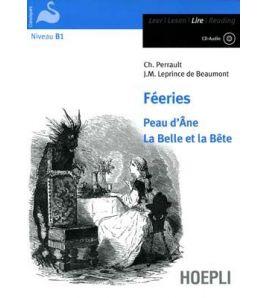 Feeries B1 + CD