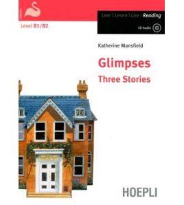 Glimpses  Three Stories B1/B2 + CD