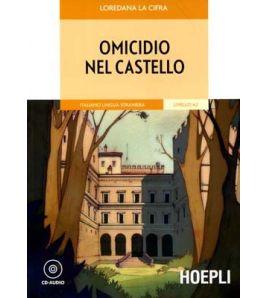 Omicidio Nel Castello A2 + CD