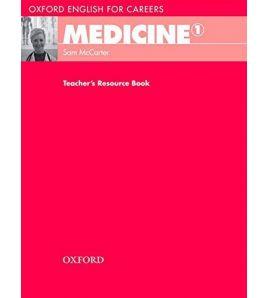 Oxford English for Careers : Medicine 1 Teacher´s Book