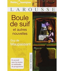 Boule de Suif (2nde
