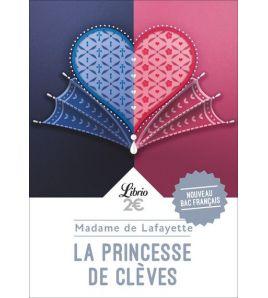 La Princesse de Clèves BAC 20/21