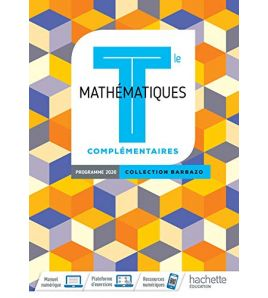 Barbazo Mathématiques Complémentaires 2020