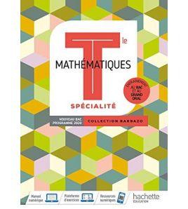Barbazo Mathématiques Spécialité terminales 2020