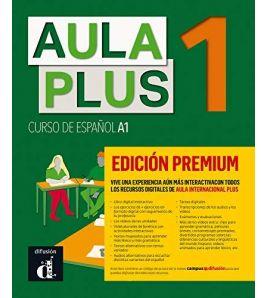 Aula Plus 1 A1 Premium