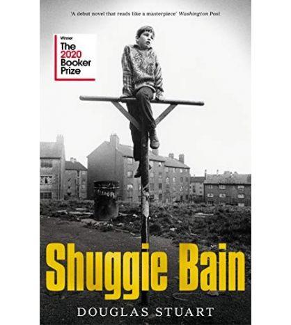 Shuggie Bain PB