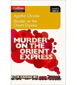 Murder on the Orient Express B1 audio web