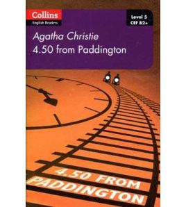 4.50 From Paddington + cd B2 +