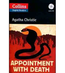 Appointment with Dead ? + CD mp3 cerB2