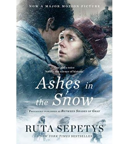 Ashes in the Snow PB
