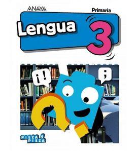 Lengua 3 EP + Taller Lectura Comprensiva