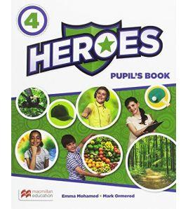 Heroes 4 students + ebook