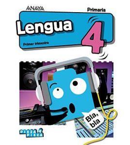 Lengua 4EP + Taller de Lectura Comprensiva
