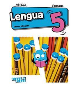 Lengua 5EP + Taller de Lectura Comprensiva