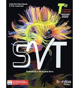 SVT specialite TLE