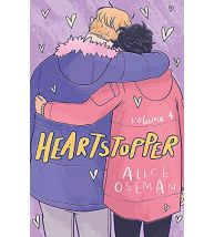 Heartstopper volumen 4