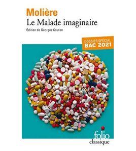 La Malade Imaginaire BAC 2021
