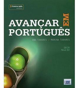 Avançar en Portugues B2 audio web
