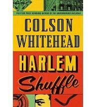 Harlem Shuffle PB
