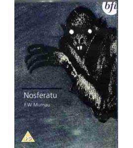 Nosferatu ( Murnau)