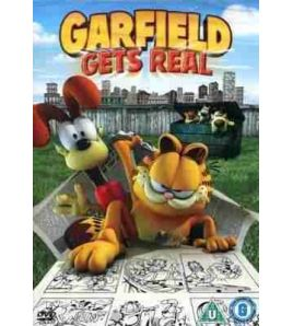 Gardfiel Gets Real DVD Video