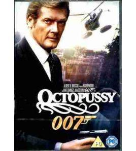 James Bond : Octopussy DVD