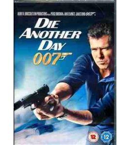 James Bond : Die Another Day DVD