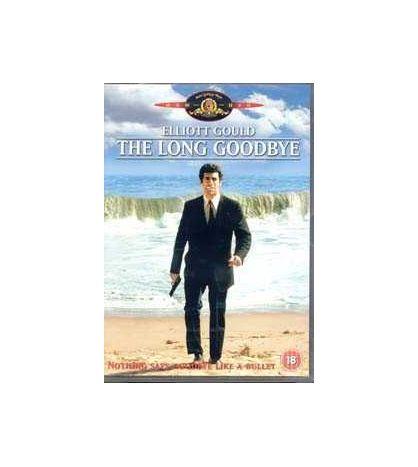 Long Goodbye DVD