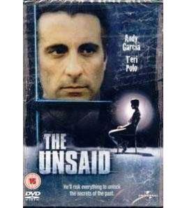 The Unsaid DVD (Film)
