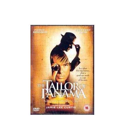 Tailor of Panama DVD