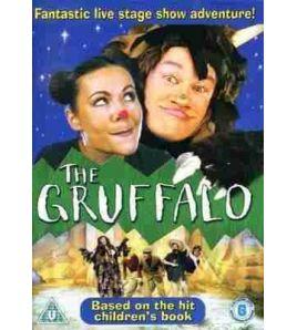 Gruffalo DVD