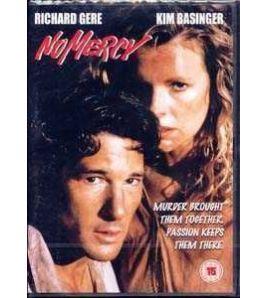 No Mercy DVD (Film)