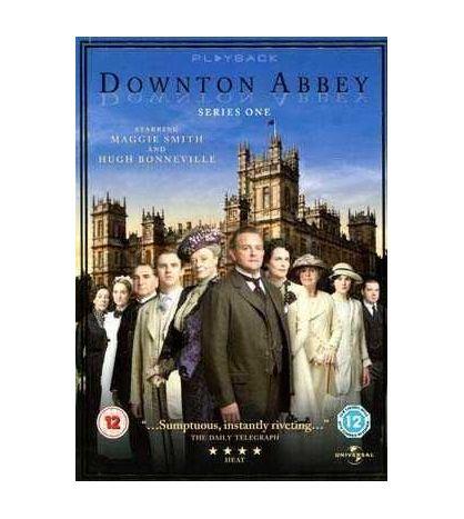 Downton Abbey DVD series one