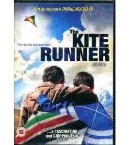 Kite Runner DVD