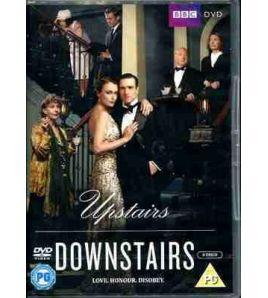 Upstairs Downstairs Video DVD