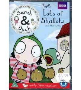 Sarah and Duck : Lots of Shallots