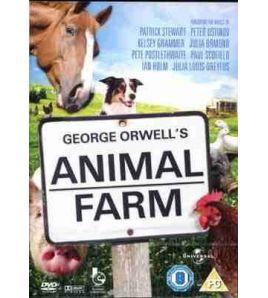 Animal Farm DVD